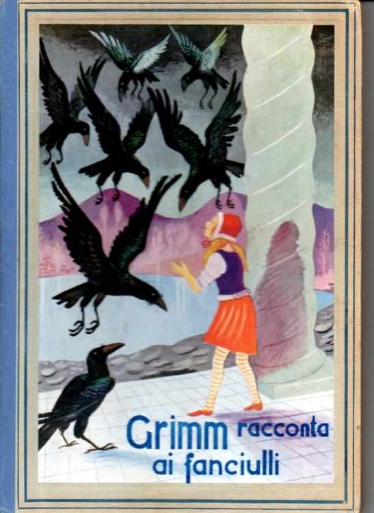 Grimm racconta ai fanciulli