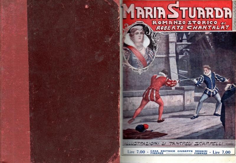 Gli amori di Maria Stuarda