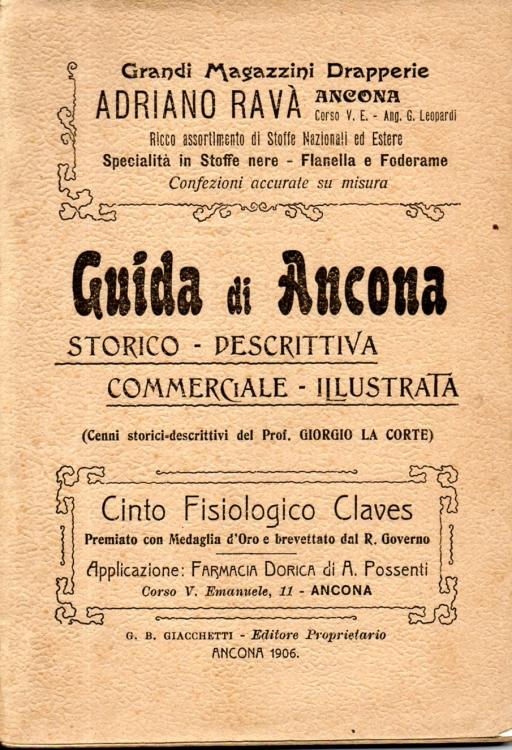 Guida di Ancona