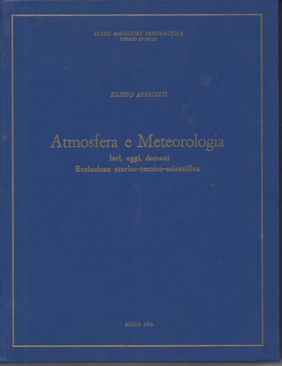 Storia della meteorologia