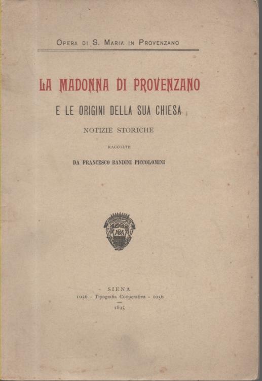 Madonna di Provenzano